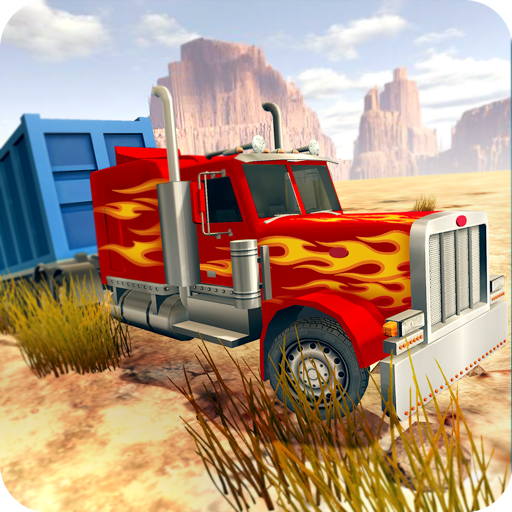 Off Road Truck Driver USA 1.4 screenshots 11