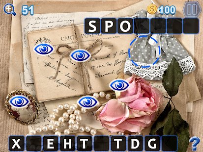 Point Words- screenshot thumbnail