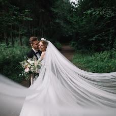 Wedding photographer Mikhail Malaschickiy (malashchitsky). Photo of 08.08.2018