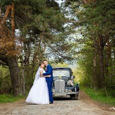 Wedding photographer Anna Pustynnikova (APustynnikova). Photo of 25.06.2017