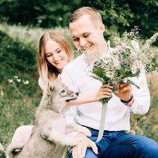 Wedding photographer Mariya Paramonova (Lagrima). Photo of 22.07.2018