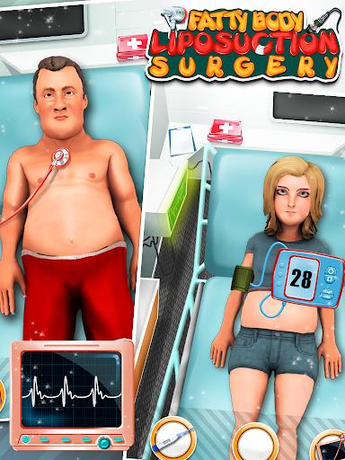 玩免費模擬APP|下載脂肪体脂肪吸引手術 app不用錢|硬是要APP