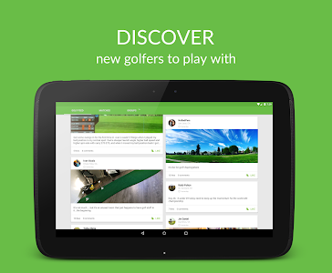 GolfMatch screenshot 5