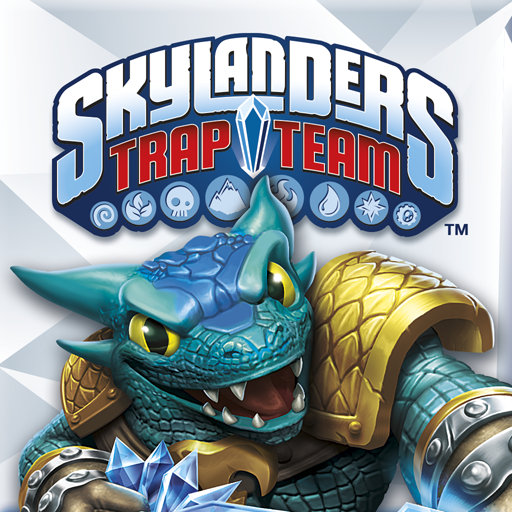 Skylanders Trap Team™ (game)