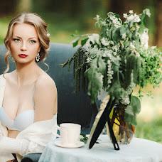 Wedding photographer Sergey Vereschagin (PatrikZ). Photo of 20.05.2015