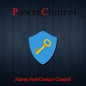 PowerControl(Pima and Visonic)