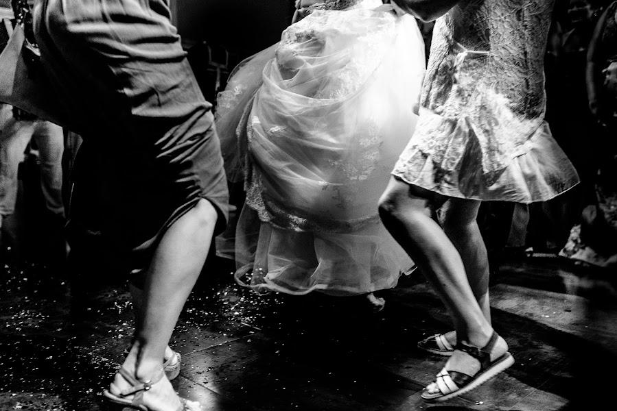 Wedding photographer Mile Vidic gutiérrez (milevidicgutier). Photo of 28.06.2017