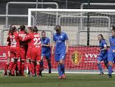 Hamide Lamara préface la saison du Standard Femina en Super League