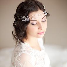 Wedding photographer Polina Timofeeva (PelageySpb). Photo of 17.03.2016