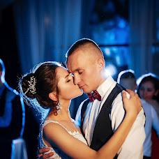 Wedding photographer Anna Grishenkova (nyutaG). Photo of 24.10.2017
