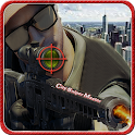 City Sniper Master icon