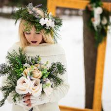 Wedding photographer Nadezhda Svarovski (byYolka). Photo of 10.01.2017