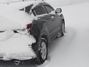 ヴェゼル RU4 X、2017年車のカスタム事例画像 ゆーやさんの2019年01月21日12:36の投稿