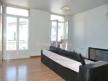 Maison 8 pièces 252 m2