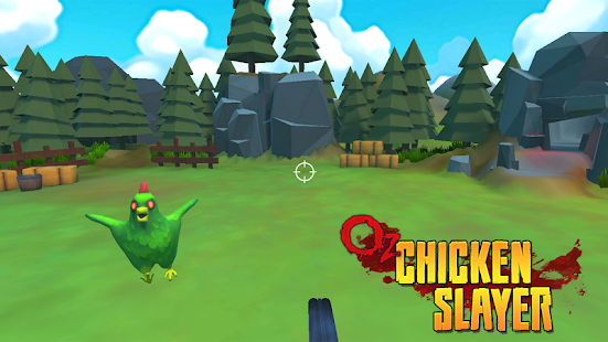 Oz Chicken Slayer- screenshot thumbnail
