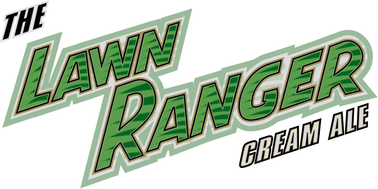 Logo of Cedar Creek Brewery The Lawn Ranger