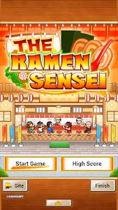 The Ramen Sensei v1.0.9