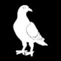 Whicons - White Icon Pack icon