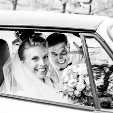 Wedding photographer Anna Sadłowska (AnnaSadlowska). Photo of 02.11.2016