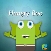 Hungry Boo Pro