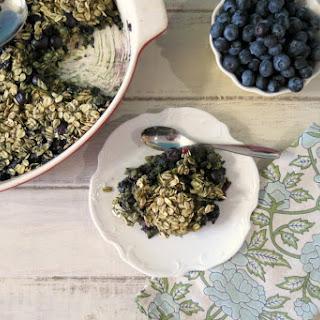 Power Breakfast Oatmeal Recipes