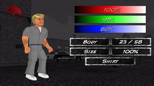 Hard Time (Prison Sim)  screenshots 5