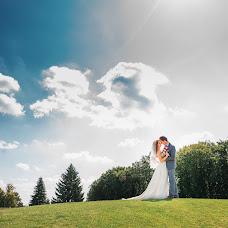 Wedding photographer Igor Rogovskiy (rogovskiy). Photo of 18.10.2017