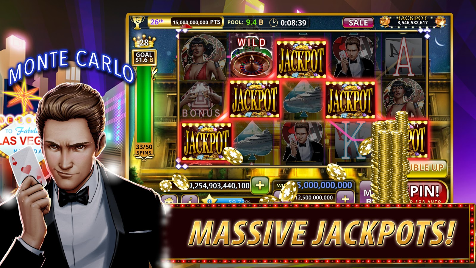 Double Happiness Slot Machine - Free Play Slots or to Win Real Money