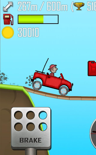 Guide for Hill Climb Racing for PC