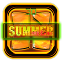 Next Launcher 3D: Summer Theme icon