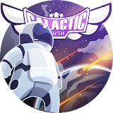 Galactic Rush file APK Free for PC, smart TV Download