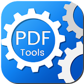 PDF Tools - Merge, Rotate, Watermark, Split