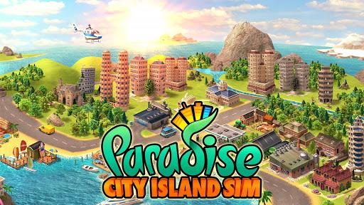 Paradise City - Island Simulation Bay  screenshots 1