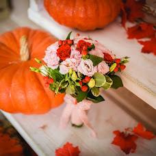 Wedding photographer Anna Polbicyna (polbicyna). Photo of 11.09.2016