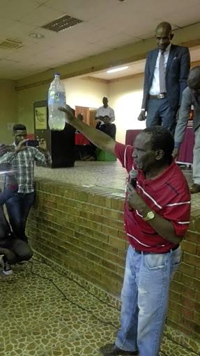 Minister verduidelik die vuilheid in die Hammanskraal-water - SowetanLIVE Sunday World