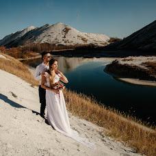 Wedding photographer Diana Simchenko (Arabescka). Photo of 23.10.2018