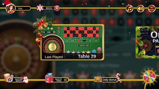 Roulette 1.0 screenshots 2