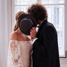 Wedding photographer Antonina Mazokha (antowka). Photo of 22.12.2017