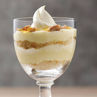 Sweet Maple Parfaits.