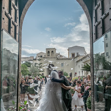 Wedding photographer salvatore aiello (aiello). Photo of 29.04.2015