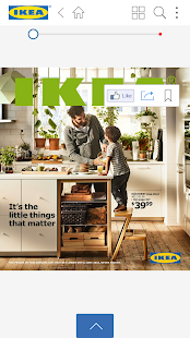 IKEA Catalog Screenshot 2