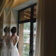 Wedding photographer Anton Matveev (antonmatveev). Photo of 01.06.2018