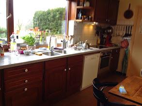 Photo: keuken