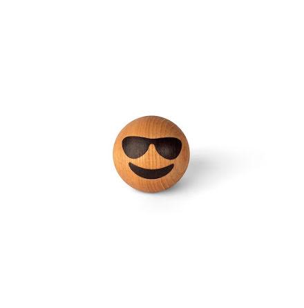Spring emotions - Emojiboll Cool #13