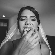 Wedding photographer Luis Vera (luisgvera). Photo of 29.12.2016
