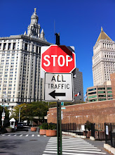 Photo: Stop All Traffic