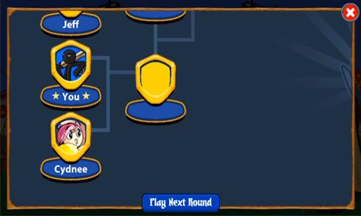 Cheats Stick War Legacy 2 New Tip - náhled