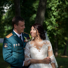 Wedding photographer Karina Toymurzina (karinatoi). Photo of 31.08.2017