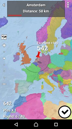 MapMaster FREE  screenshot 3