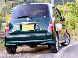 ミラジーノ L650S ミニライト  H17年式のカスタム事例画像 蒲鉾@タラさんの2021年06月02日20:35の投稿